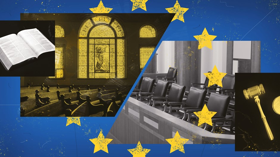 The Jury Is Still Out on Europe's Religious Future