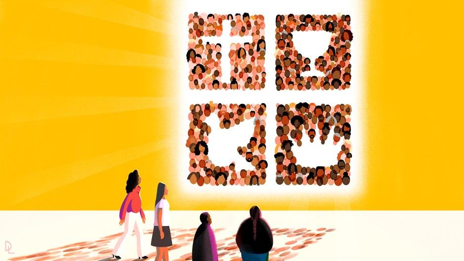 Gereja Foursquare Memperbarui Fokus terhadap Keberagaman