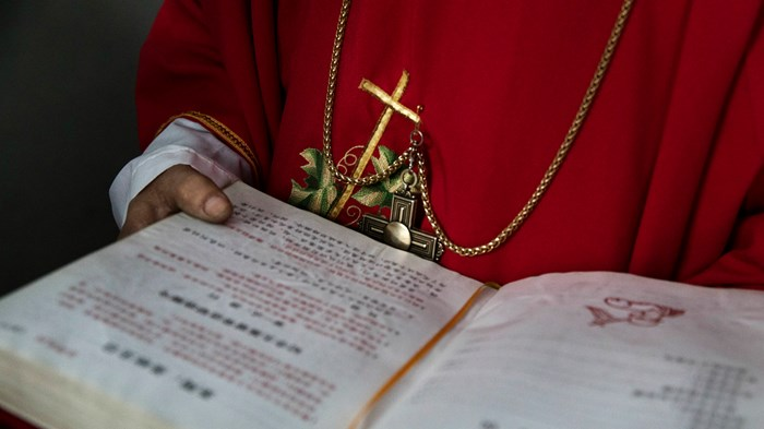 Do Catholics Care about Persecuted Christians?