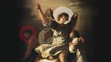 Kebenaran Tentang Malaikat dan Iblis Sedang Menatap Kita