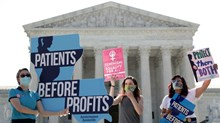 Supreme Court Rejects Louisiana Abortion Regulations