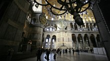 Can Hagia Sophia Become a Mosque? Turkish Court Will Soon Decide