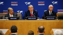 Will International Religious Freedom Survive the Trump Administration?