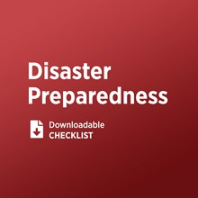 Is Our Church Prepared for Disaster?