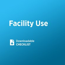 Do We Have Clear Procedures for Facility Use?