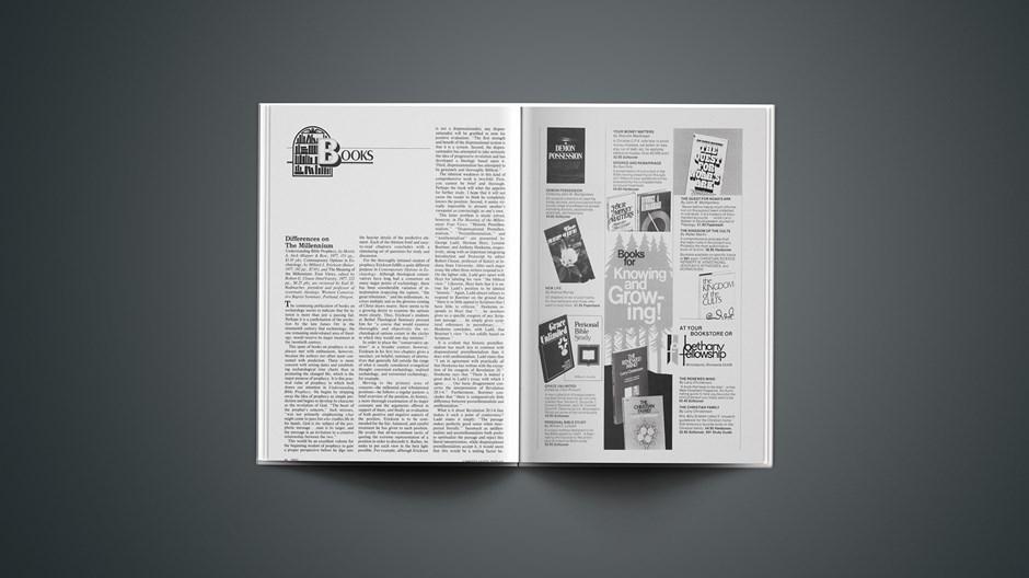 Book Briefs: April 7, 1978