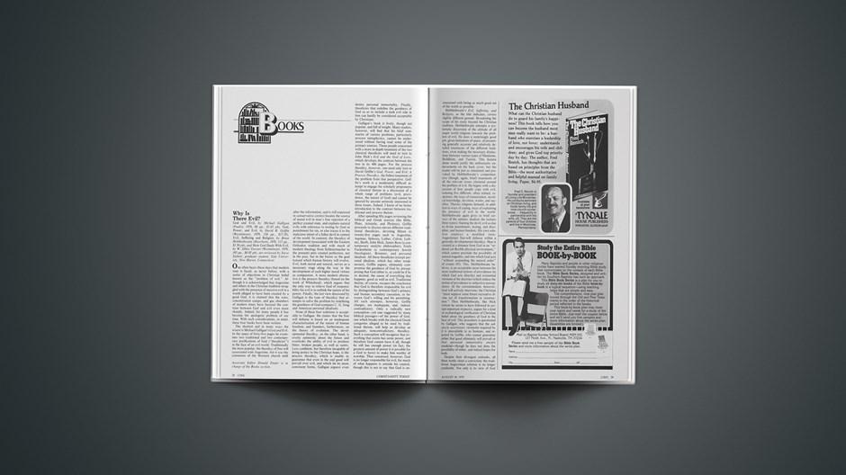 Book Briefs: August 18, 1978