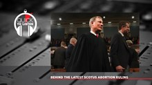 Have Pro-Lifers Lost the Supreme Court Fight?