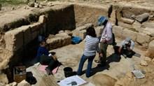 Largest Evangelical Archaeology Program Finds New Home in Nashville