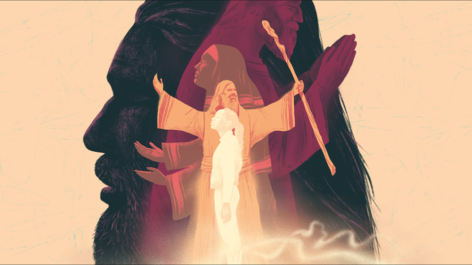 O Antigo Testamento diz tudo