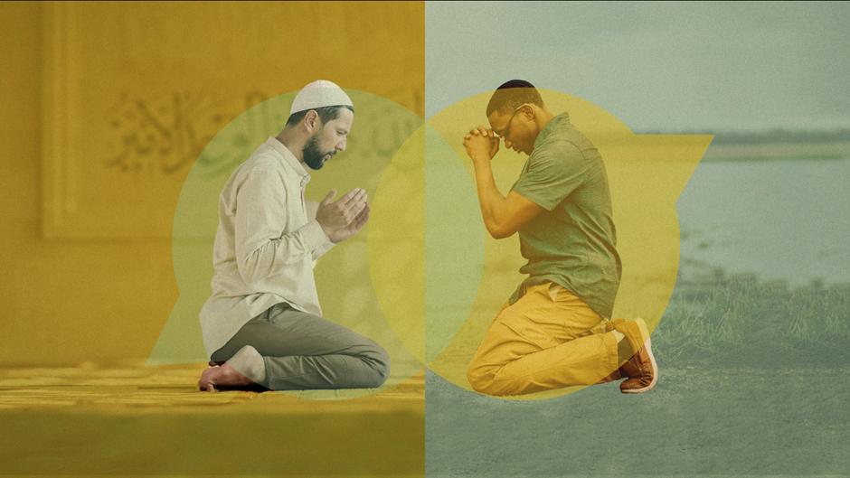 A redenção do diálogo inter-religioso