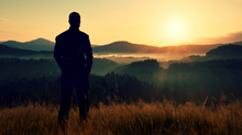 The Church's Prophetic Witness in a Post-Christian World