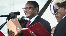 Malawi's New President, a Christian Theologian, Confronts Corruption and Coronavirus