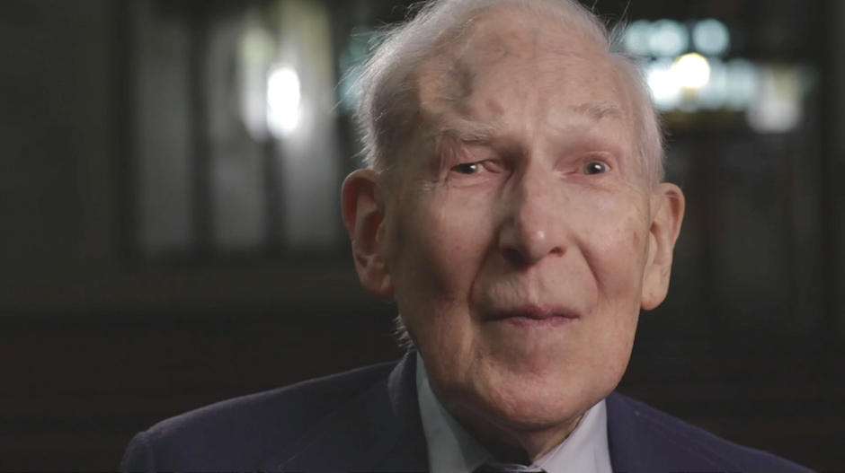 《认识神》的作者巴刻去世,享年93岁