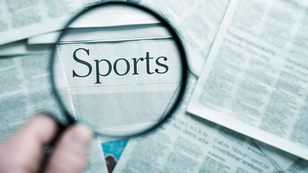 What Preachers Can Learn from Sportswriters