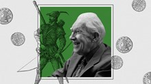 J.I. Packer Was the Robin Hood of Evangelicalism