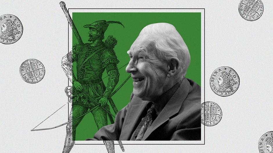 J.I. Packer Was the Robin Hood of Evangelicalism