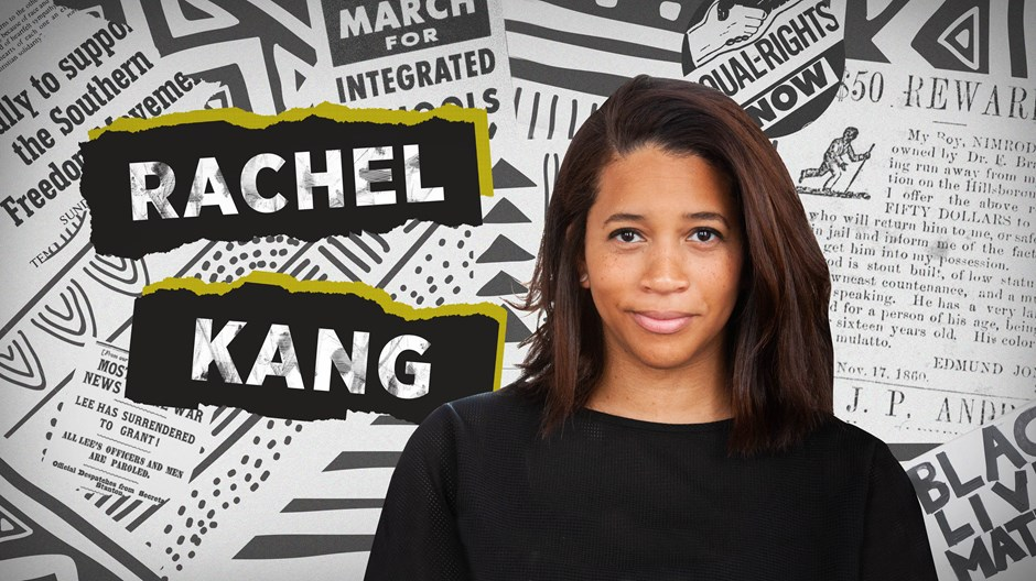 Rachel Kang on Black Books Matter: There's Much More to Read Than Racism Woes of Suffering and Struggle