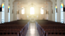 New Research: Most Churches Cautiously Holding Services Again