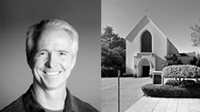 John Ortberg Resigns from Menlo Church