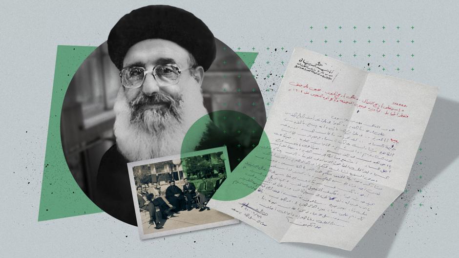 كتابة الرسائل ليست فنًا ضائعًا في مصر. إنها خدمة قديمة
