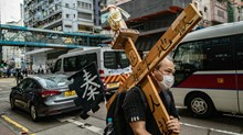 Christians Worry Hong Kong's New Law Will Hamper Missions