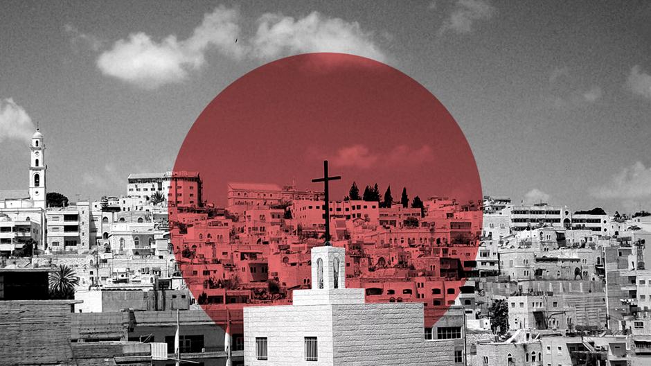 لماذا يريد العديد من المسيحيين مغادرة فلسطين. ولماذا يرفض معظمهم ذلك.