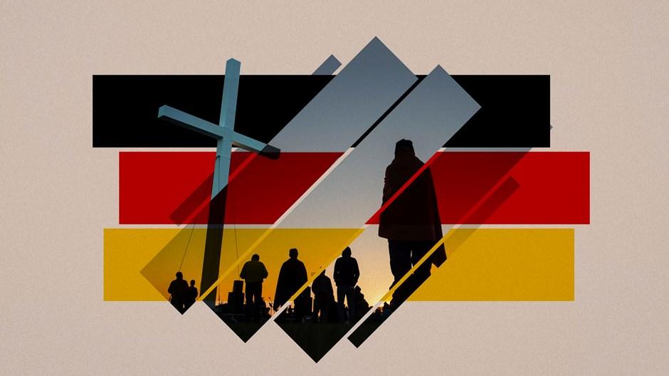 Deutsche Pastoren behaupten: Konvertierte Flüchtlinge sind keine Betrüger