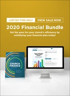 2020 Financial Bundle