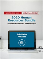 2020 Human Resource Bundle