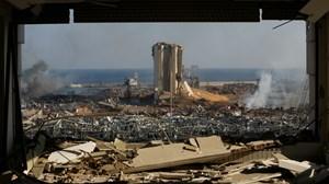 12 Beirut Ministries Respond to Lebanon Explosion
