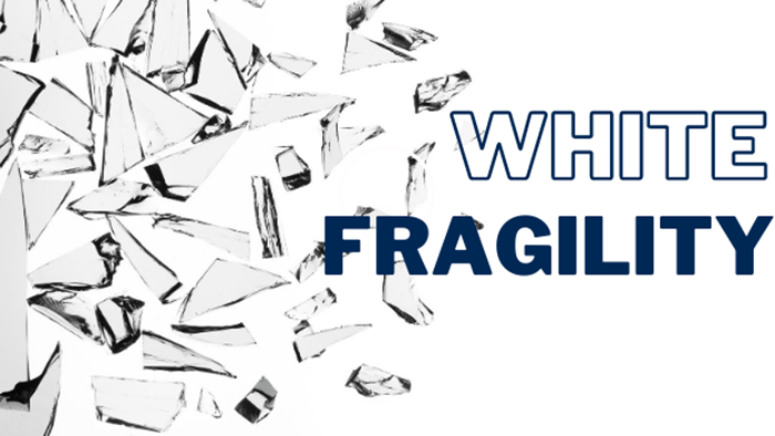 White Fragility: Sin, Redemption and the Gospel