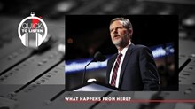 Why Liberty Finally Reacted to Jerry Falwell Jr.'s Antics