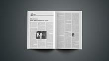 Jim Jones: Man Who Would Be 'God'