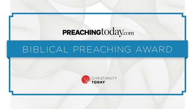 2020 Preaching Today Biblical Preaching Award Winners