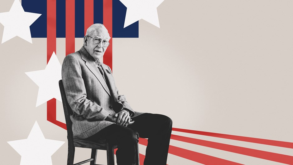 J.I. Packer: The Bible's Guide for Christian Activism