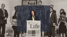 On the Front Lines, Some Pro-Life Activists Think Twice About Trump