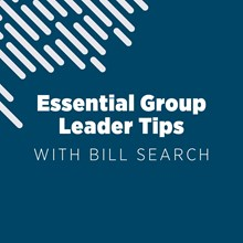 Setting Spiritual Goals in Small Group