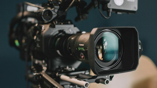 How to Read Scripture to a Camera