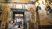 Turkey Turns Another Historic Church into a Mosque
