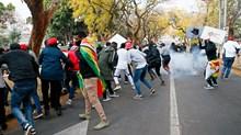 Zimbabwe Evangelicals Defend Catholics from Government's 'Genocide' Accusations