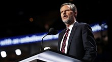Jerry Falwell Jr. Finally Resigns from Liberty Amid Sex Scandal