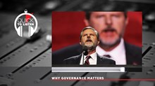 Was Liberty's Board Set up to Support Falwell or Liberty?