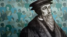 John Calvin: Justice Is a Form of Worship