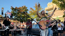 Bethel's Sean Feucht Rallies 'Worship Protest' in Seattle