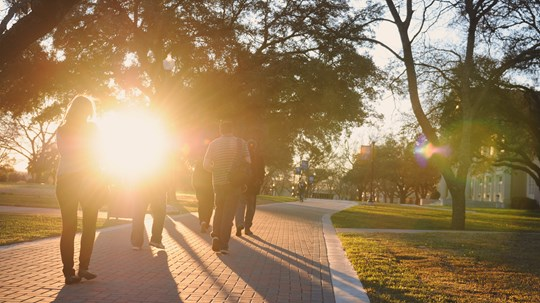 Christian Colleges Are in Crisis. Here's What That Means for the Church.