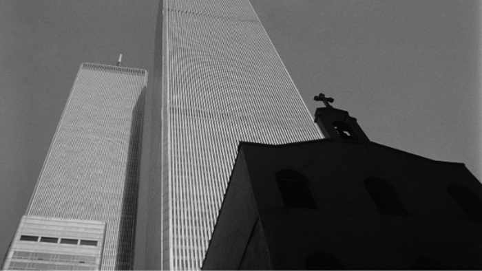 Remembering 9/11 and Its Relevance for 2020