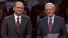 Charles Stanley Stepping Down After 50 Years as Pastor