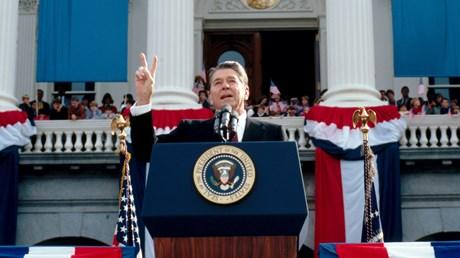 Reagan, Clinton, Bush, and Obama All Cited One Puritan Sermon to Explain America