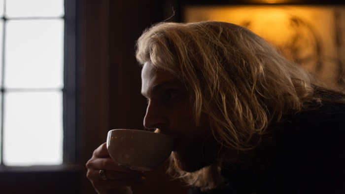 A Sip in Time